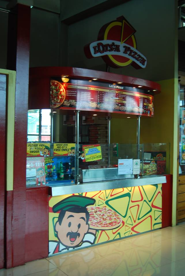 GreatPOS Installation for Lots'a Pizza's Additional Branches